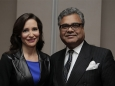 Photos from the National Business Book Award luncheon in Toronto on Tuesday, May 28, 2013. HO
